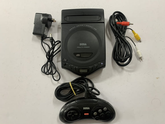 Sega Multi Mega Console Bundle