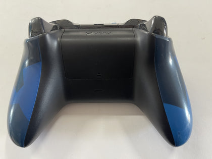 Limited Edition Midnight Forces 2 Blue Wireless Controller