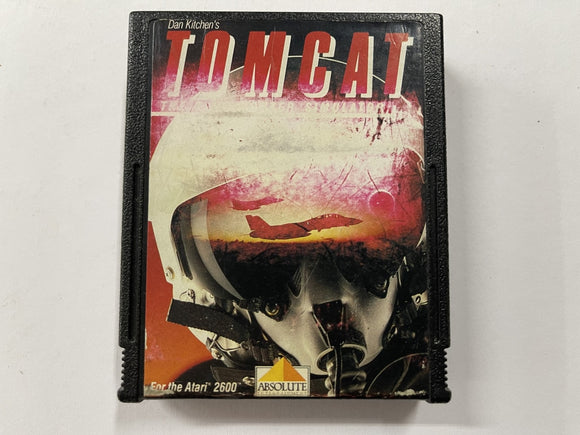 Tomcat Cartridge