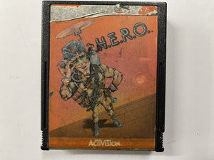 Hero Cartridge