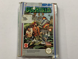 Guerilla War Complete In Original Case
