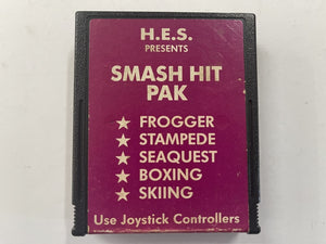 Smash Hit Pak Cartridge
