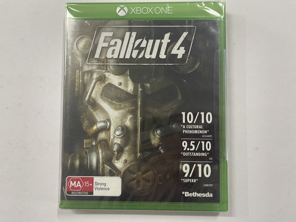Fallout 4 Brand New & Sealed