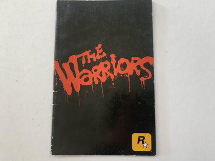 The Warriors Game Manual