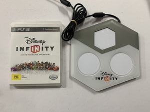 Disney Infinity Complete In Original Case with Portal