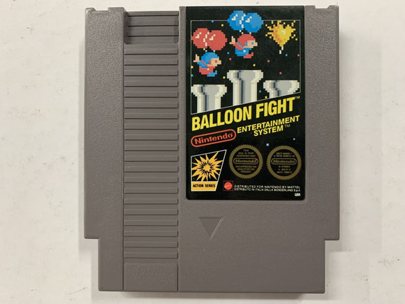 Balloon Fight Cartridge
