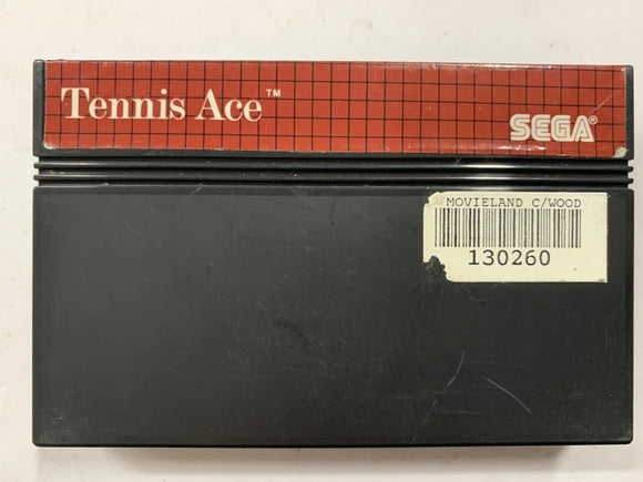 Tennis Ace Cartridge