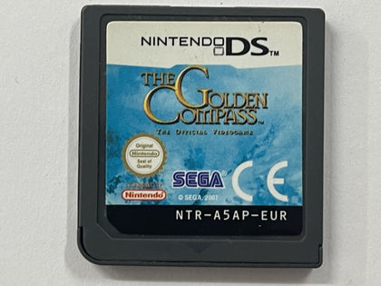 The Golden Compass Cartridge