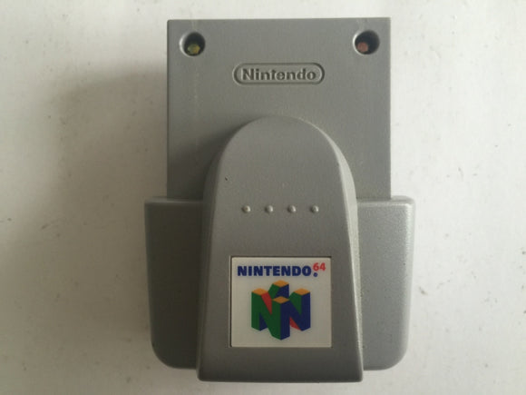 Genuine N64 Rumble Pack