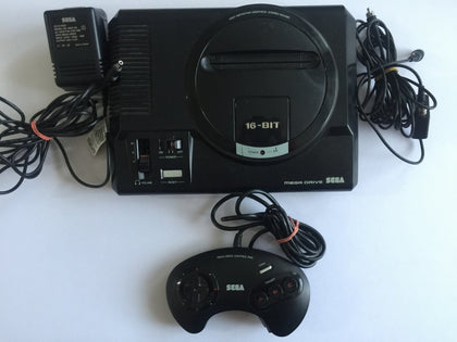 Sega Mega Drive Console Bundle with 1 Controller
