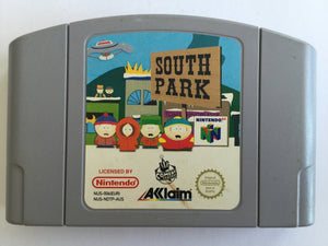 South Park Cartridge