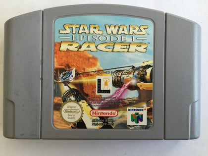 Star Wars Episode 1 Racer Cartridge