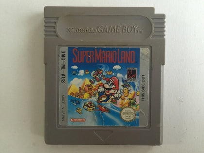 Super Mario Land Cartridge