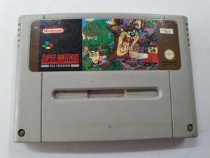Taz Mania Cartridge