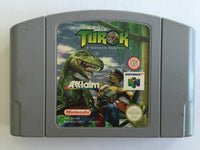 Turok Dinosaur Hunter Cartridge