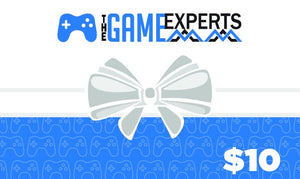 The Game Experts E-Gift Card