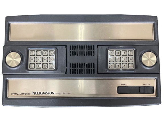 Intellivision Console Bundle