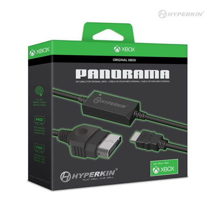 Hyperkin Panorama HD Cable for Original Xbox