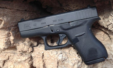 Advantage +1 Follower for Glock 42 Variation 01 and 02, 2 Count