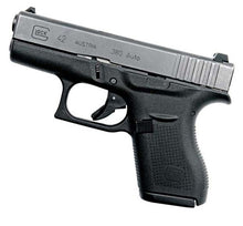 Advantage +1 Follower for Glock 42 Variation 03