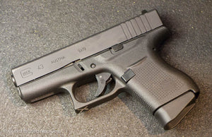 Advantage +1 Follower for Glock 43, 3 Count