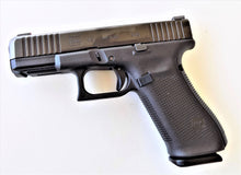 Advantage +1 Follower for Glock 45