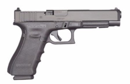 Advantage +1 Follower for Glock 34, 3 Count