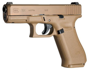 Advantage +1 Follower for Glock 19X, 3 Count