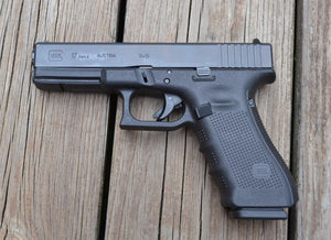 Advantage +1 Follower for Glock 17, 5 Count