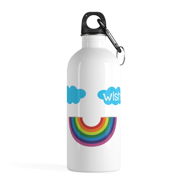 Wish Water Bottle