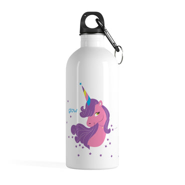 Glow Water Bottle