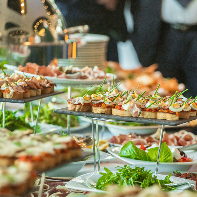 best-corporate-finger-food-catering