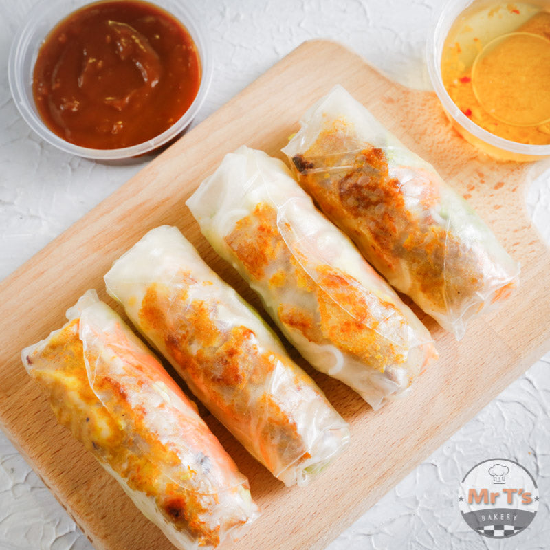 chicken-satay-rice-paper-rolls