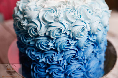 close-up-blue-rosette-cake-mrtsbakery