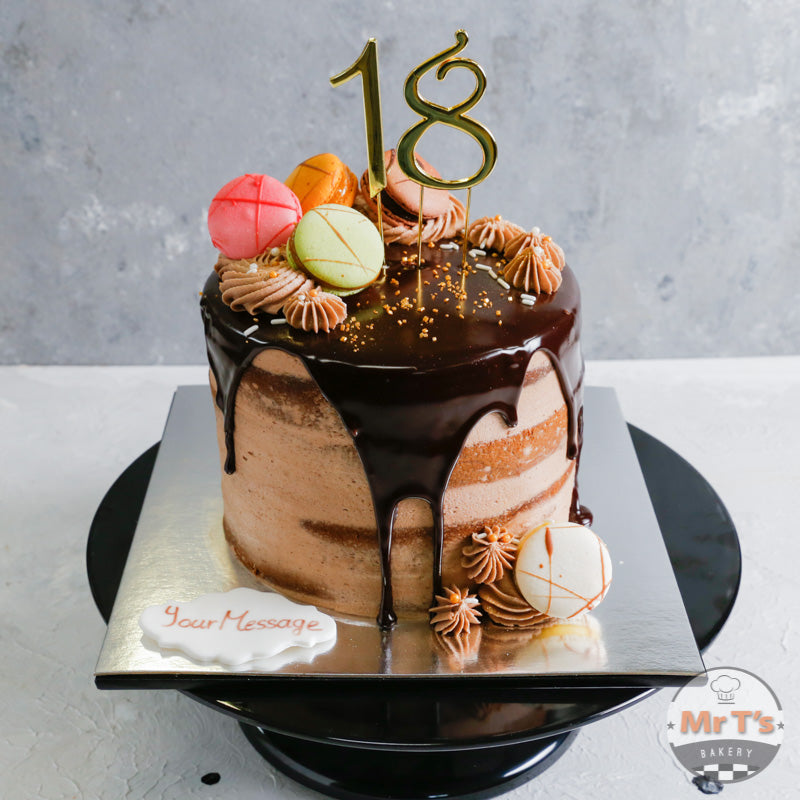 eighteen-birthday-cake-chocolate-round