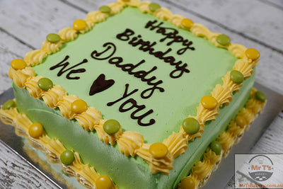 green-daddy-birthday-cake