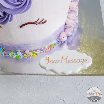 message-on-your-unicorn-cake