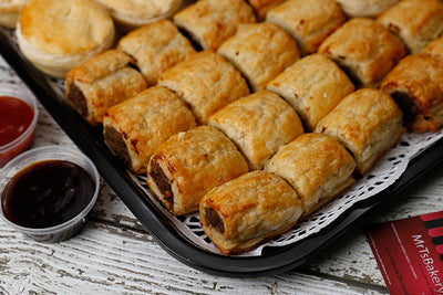mini-pies-and-sausage-rolls-catering-brisbane
