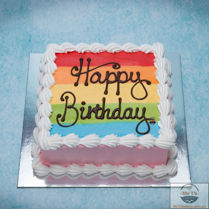 rainbow-stripe-birthday-cake