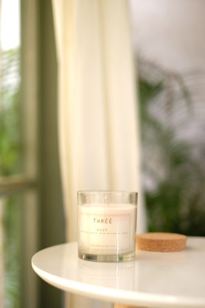 Soy Candle- Dust (Shipping only in India)