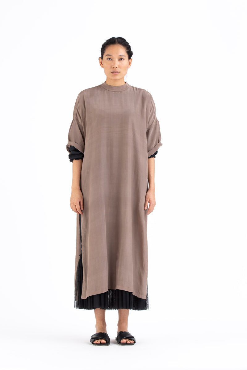 Kaftan Dress (Inside Black Dress Included)
