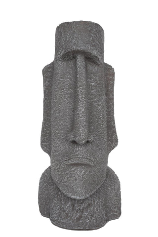 Large Easter Island Head Ornament - FC027