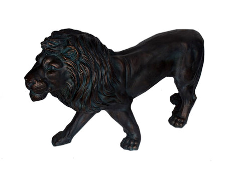 Standing Lion Ornament - FC028