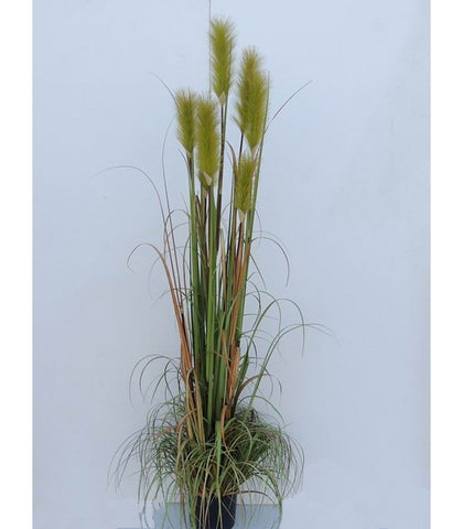 Wheat Sheaf Artificial Plant - WL163GRBR182