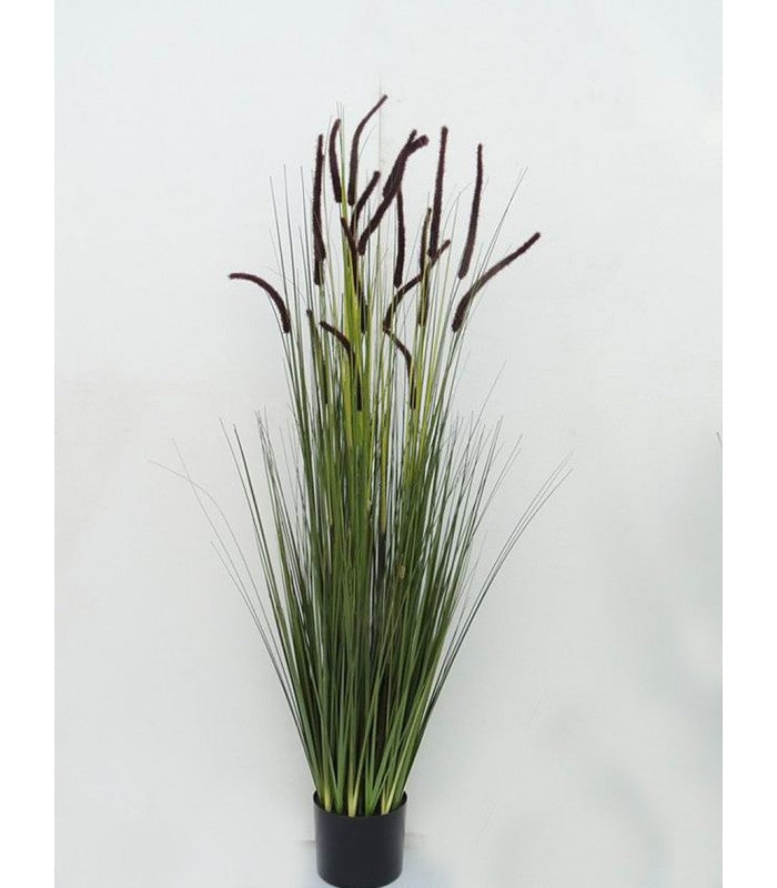 Pond Reed Artificial Plant Wl172grbr150 Sassyhome