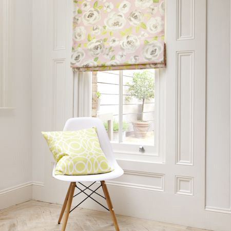Roman Blinds The Cambridge Fabric Company