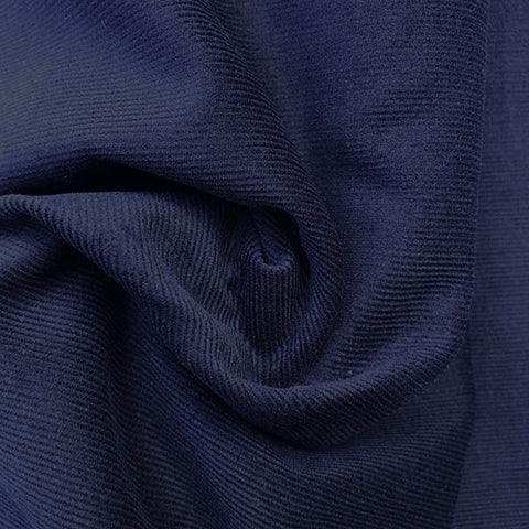 Needlecord/Navy £14.90 per metre
