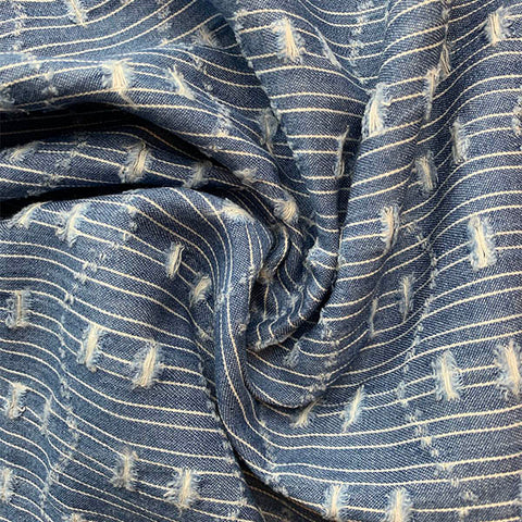 Dimple Denim £14.90 per metre