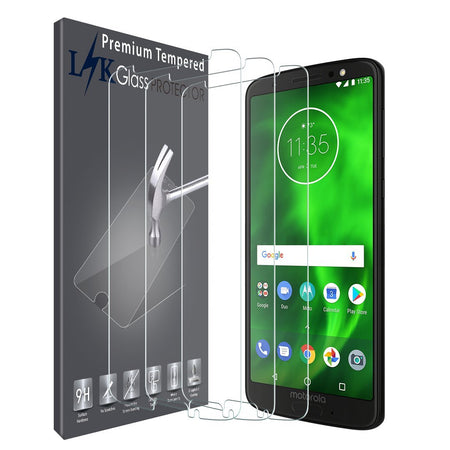 [3 Pack] LK for Samsung Galaxy S9 Screen Protector, Liquid Skin [New Version] [Case-Friendly] [Bubble-Free] HD Clear Flexible Film with Lifetime Replacement Warranty