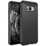 Galaxy S8 Plus Case Gladiator Series-Shock Absorption Hybrid Armor Defender Protective Case Cover